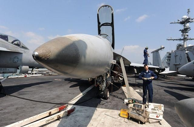 Abu Dhabi military MRO firm to complete plant in 2013