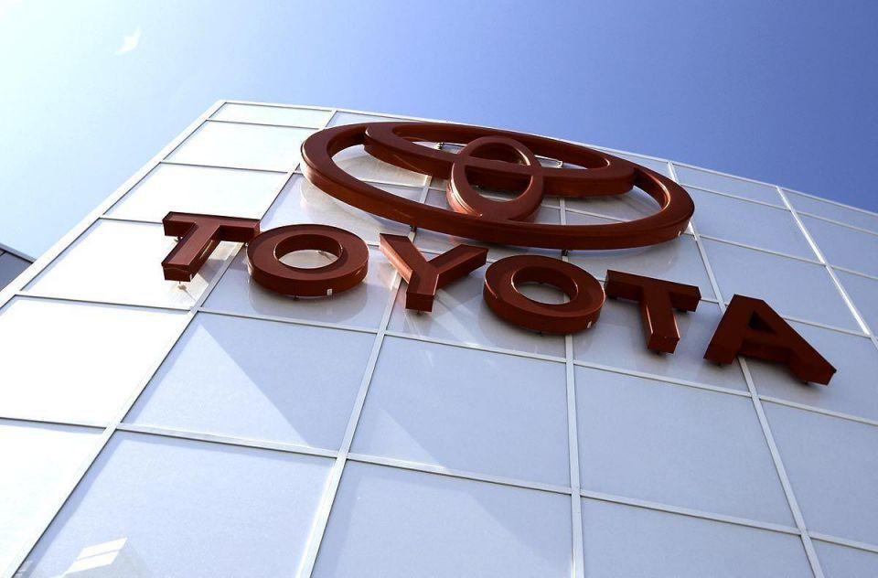 UAE's Toyota franchise sees 'little impact' from Japan shutdown