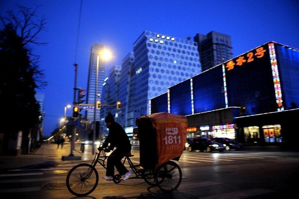 Abu Dhabi targets China, South Korea on investments
