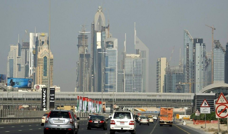 UAE auto sales seen rebounding with 8% growth