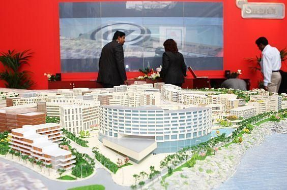 Dubai said to sign deal to develop Smart City Lagos project
