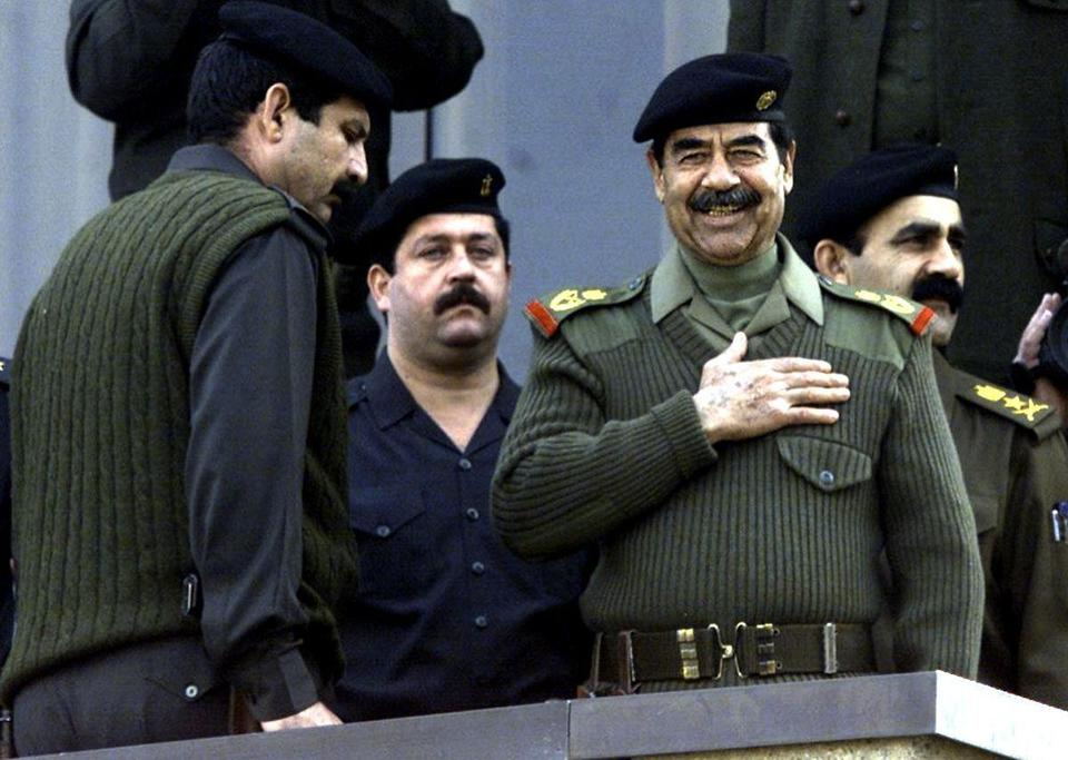 Iraq pays first war reparations to Kuwait since 2014