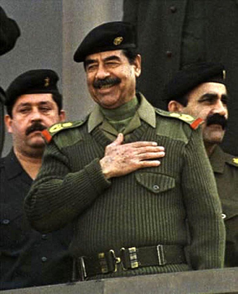 Kuwait says accepts Iraq request on Gulf war reparations