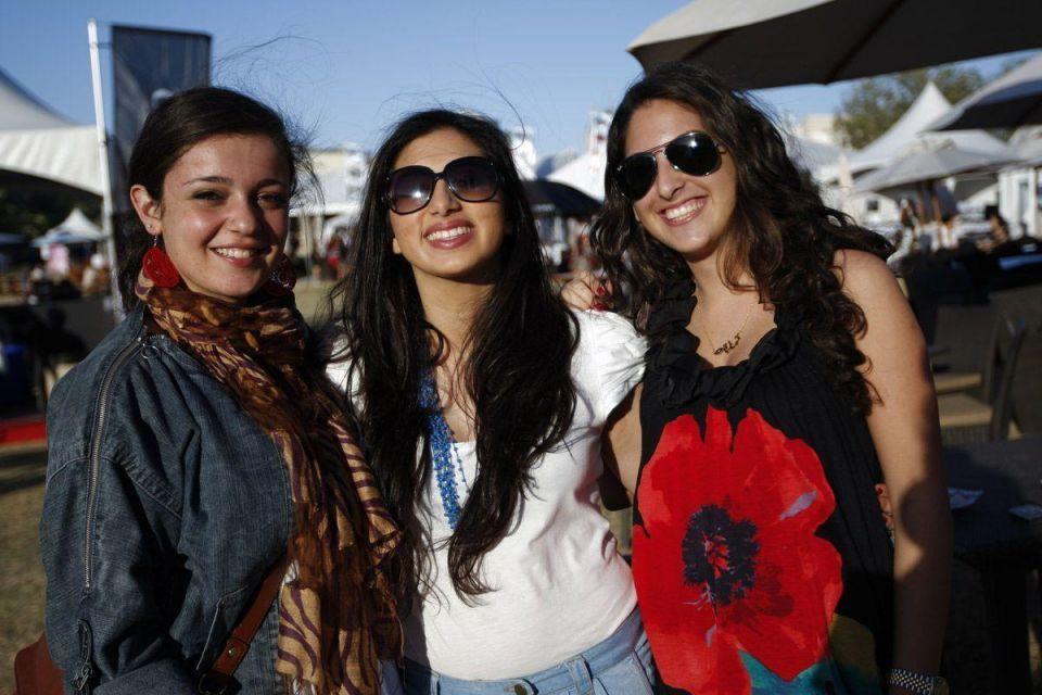 Taste of Dubai 2011
