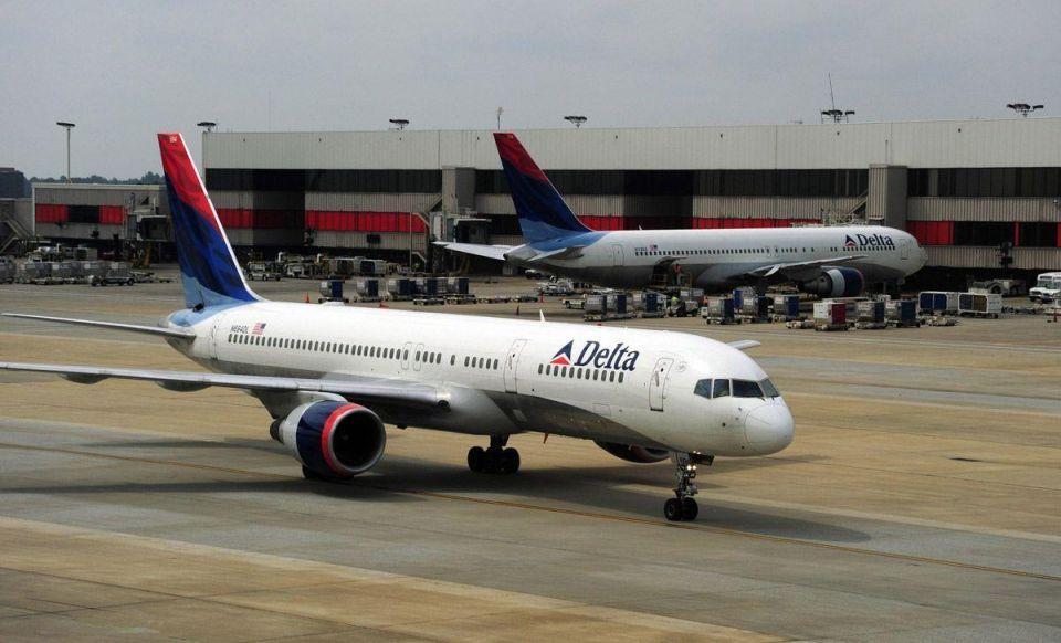 Delta CEO slams Qatar Airways chief over 'grandmothers' slur