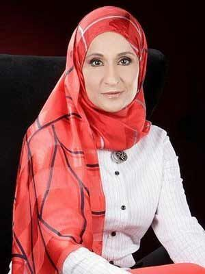 Revealed: the world's 100 Most Powerful Arab Women