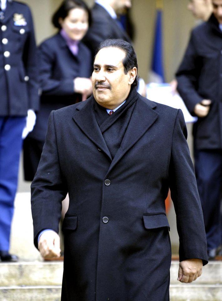 Qatar to invest $35bn overseas, says Sheikh Hamad