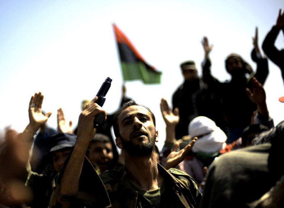UAE calls for UN to act to protect Libyan people