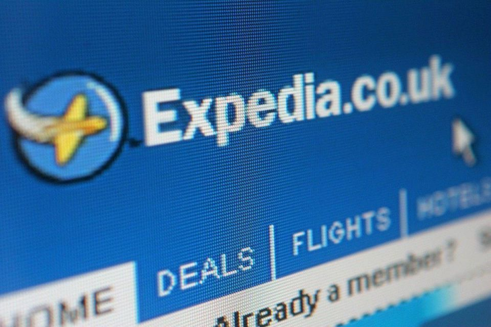 Expedia says no plans yet for Middle East portal launch