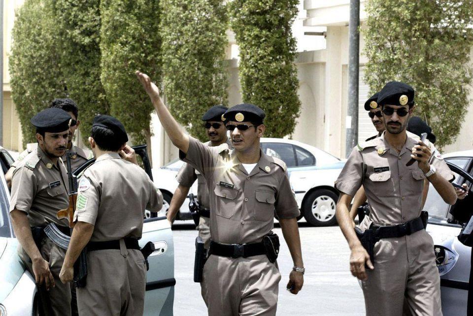 Saudi police kill suspected ISIL militant