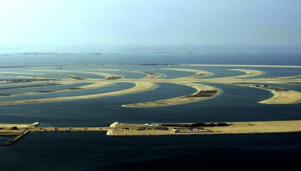 Iran threatens legal action over UAE offshore islands