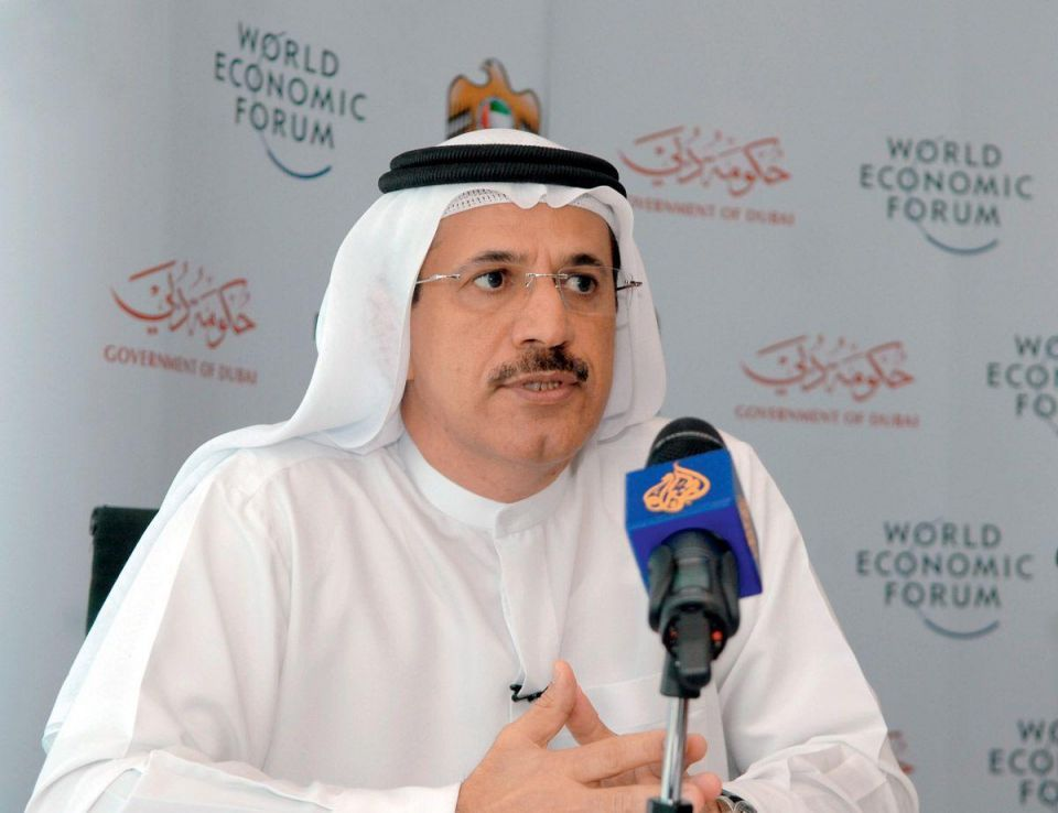 Global Islamic Economy Summit to be held in Dubai in October