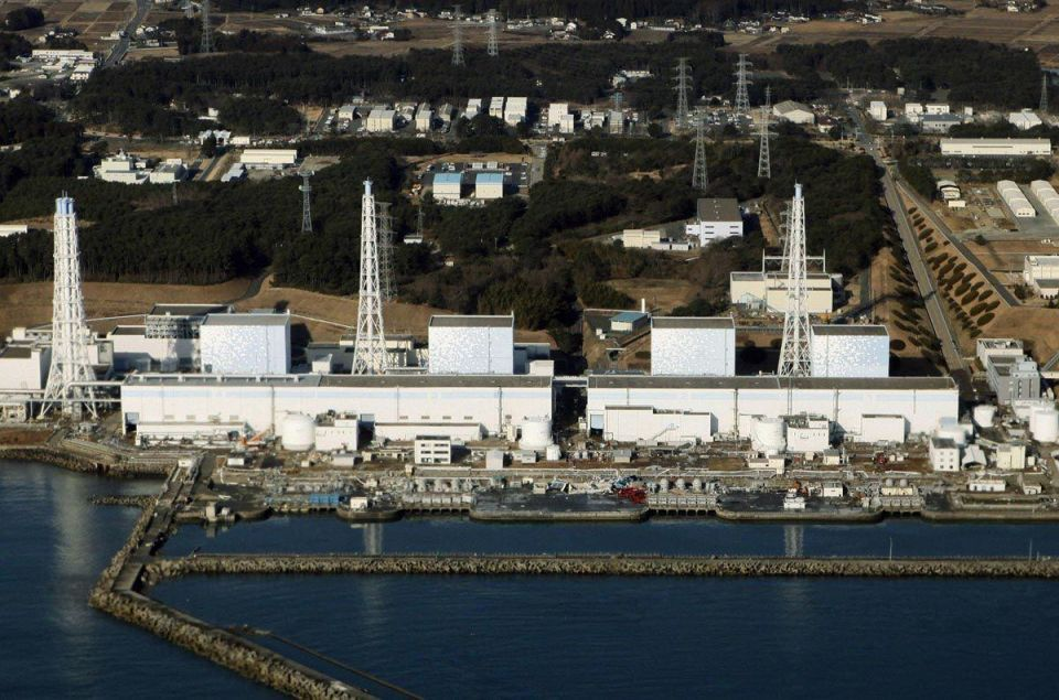 Nuclear plant in quake-hit Japan faces new threat
