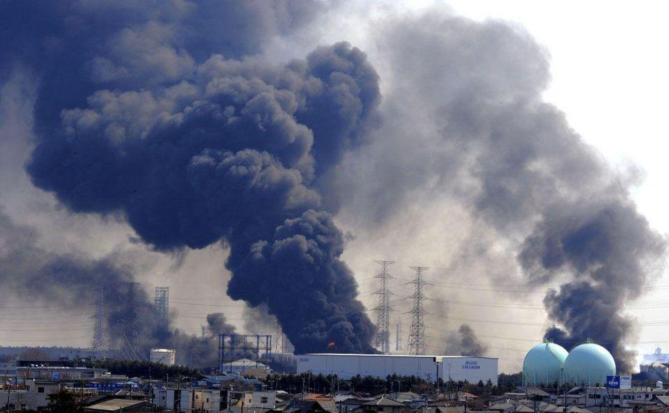 More than 10,000 feared dead in Japan quake, tsunami