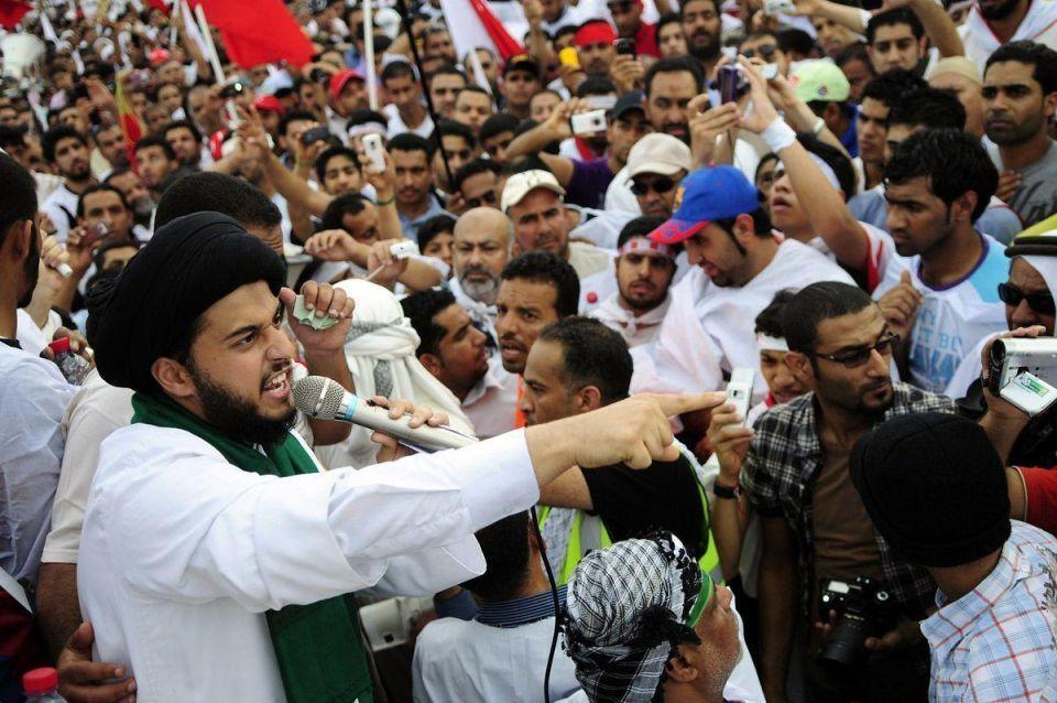 Gulf forces set to intervene in Bahrain revolt