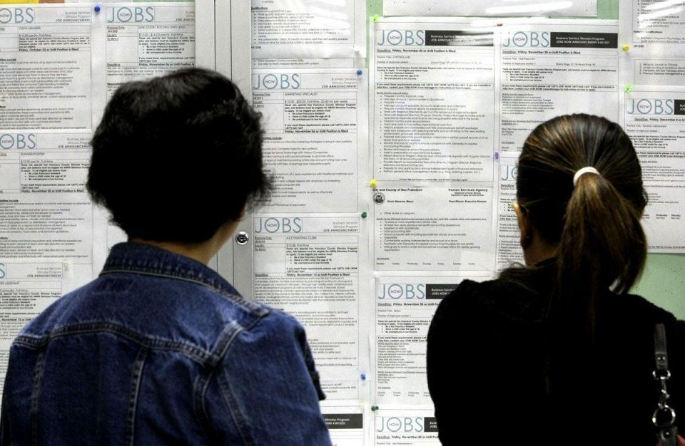 UK educator says Arab gov'ts need to fix jobs dilemma