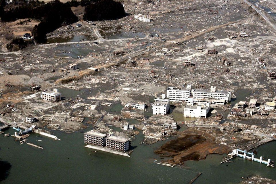 Quake, tsunami could cost Japan economy up to $235bn