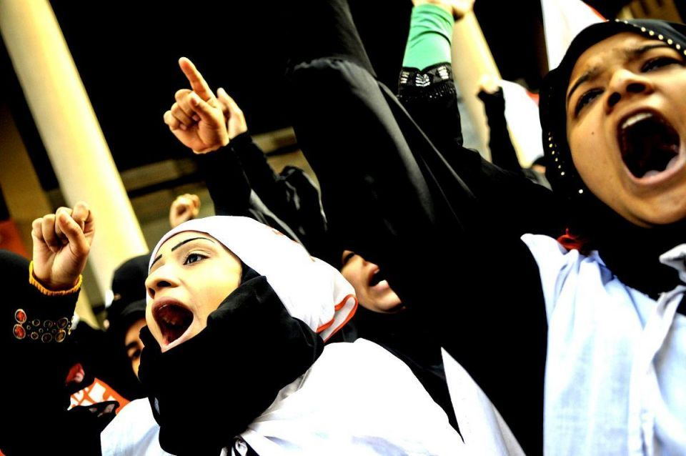 Bahrain earmarks US$26.5m for Arab Spring victims