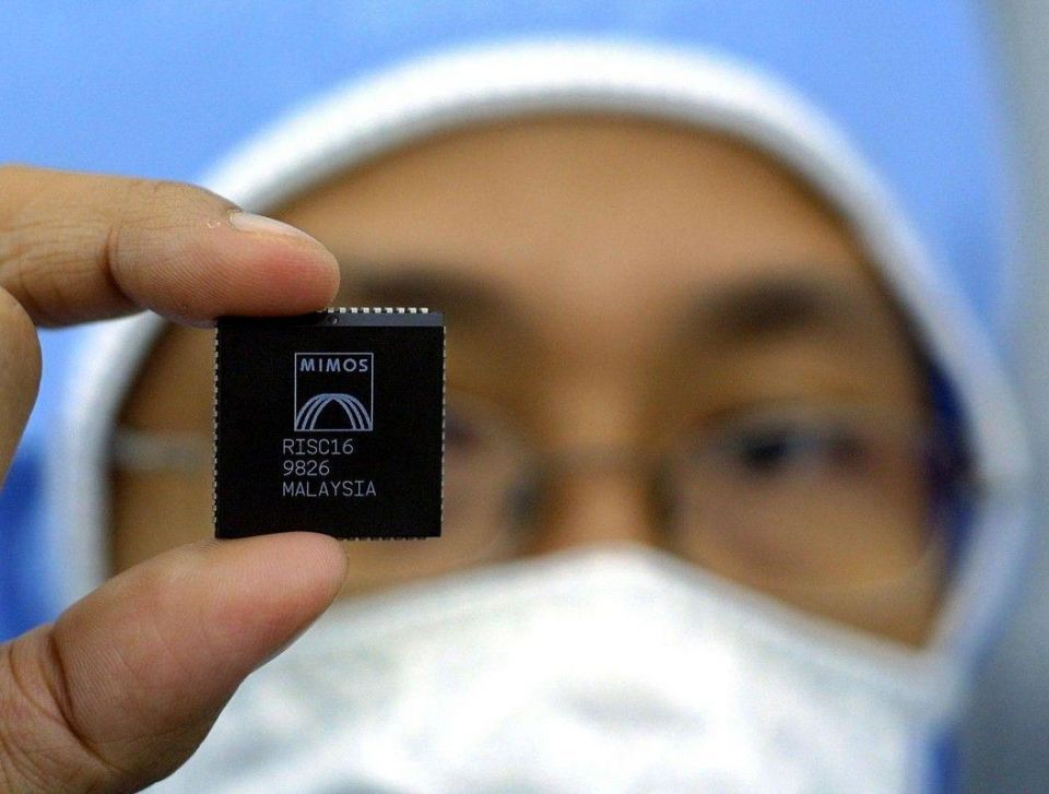 Semiconductor firm eyes $5bn spending in 2011