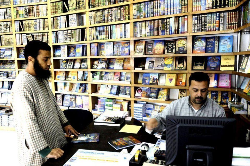 Moroccan, Saudi authors share Arab fiction award