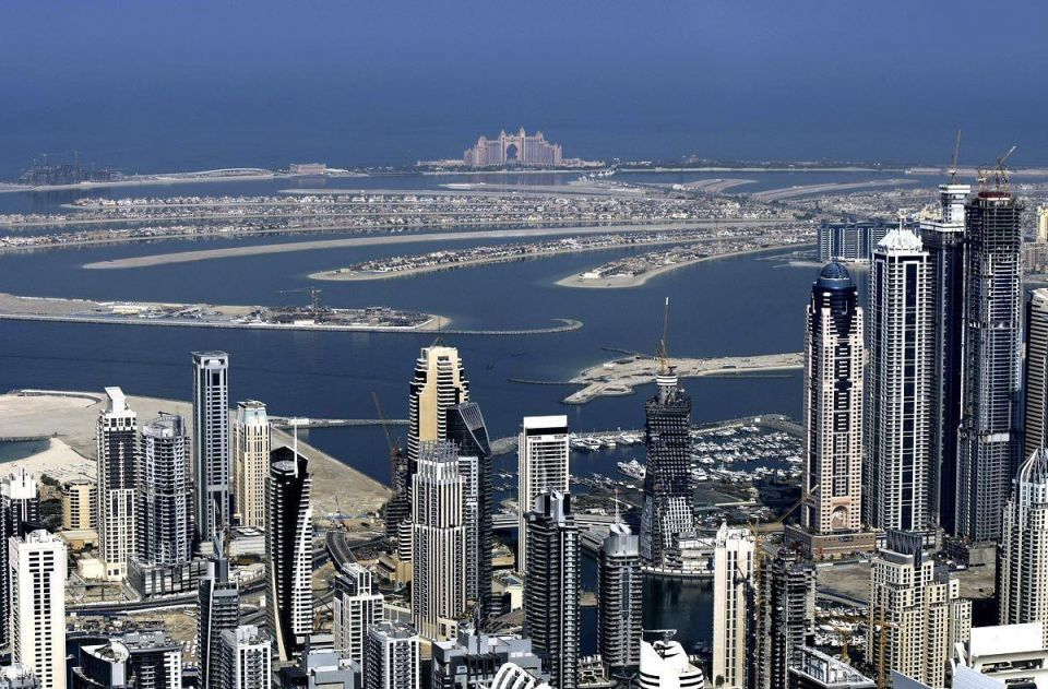 Dubai scrapped 217 real estate projects in two years