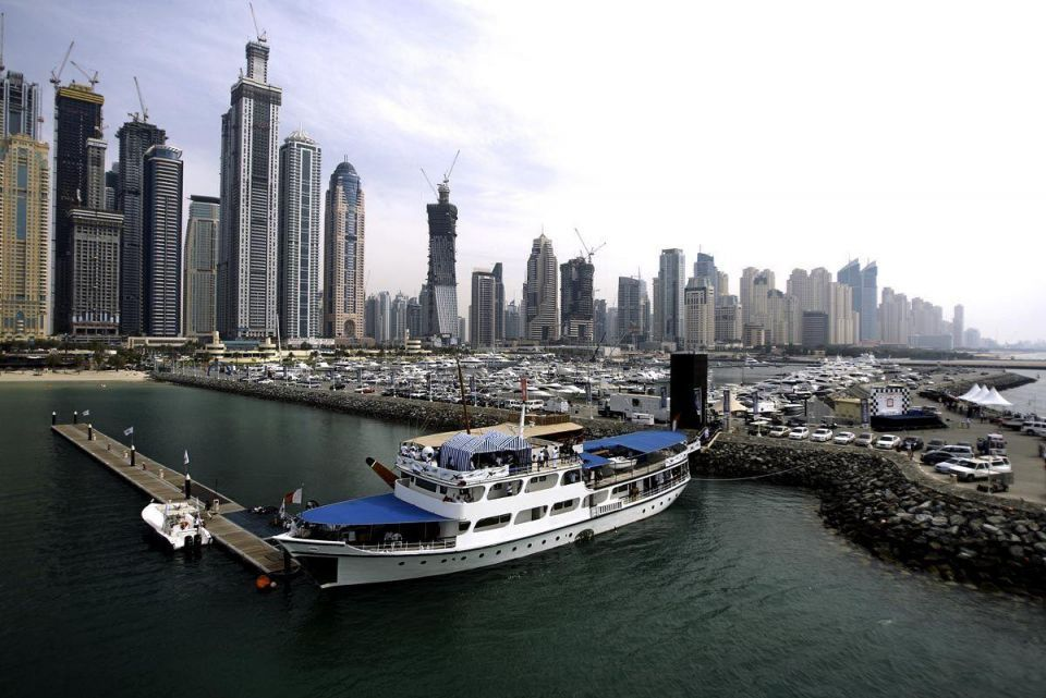 Dubai eyes $500m distressed property fund by end-2013