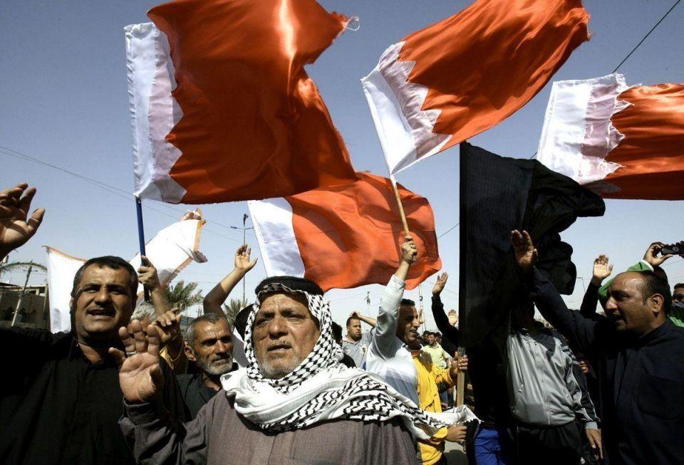 Bahrain king says foreign plot against island foiled