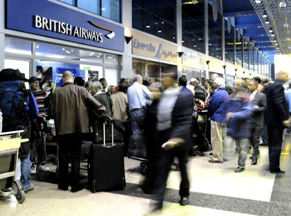 UK to put on two extra flights from Bahrain for Britons
