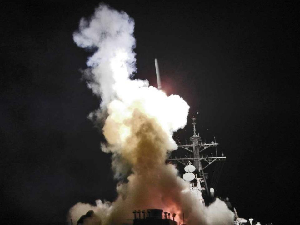 Military strikes on Libya set to slow, stalemate feared