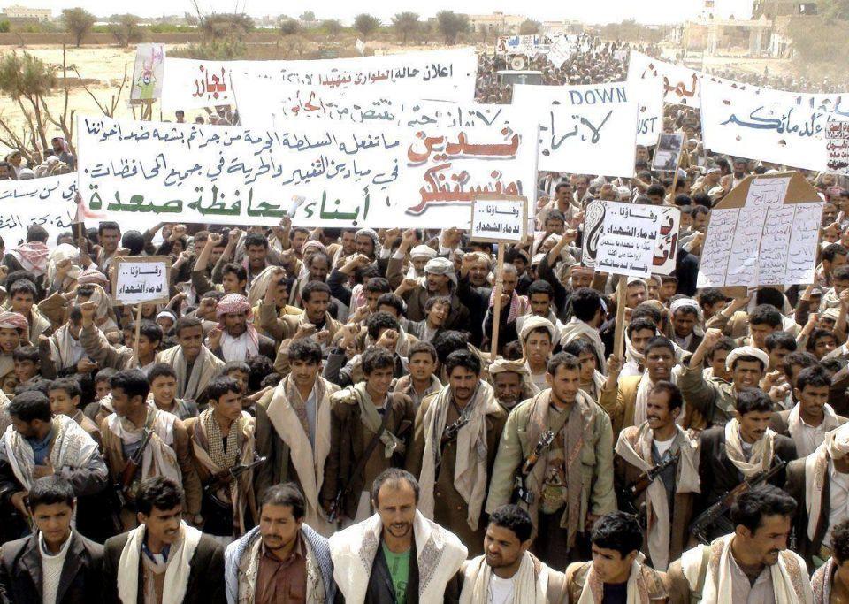Yemen ruling party, Saleh to meet for crisis talks