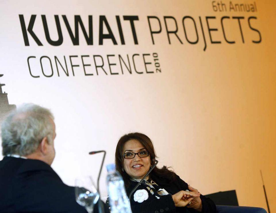 Arab world's Finance Gurus