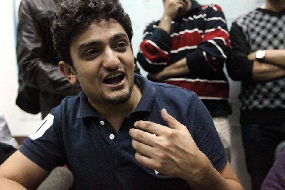 Google's Wael Ghonim is world's second most powerful Arab