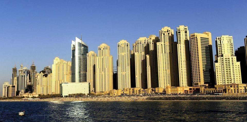 Poor upkeep may drive down rental prices in Dubai's JBR