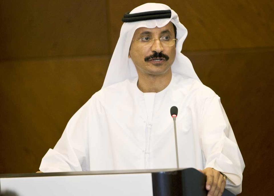 Dubai gov't sets up new firm to develop ports around world
