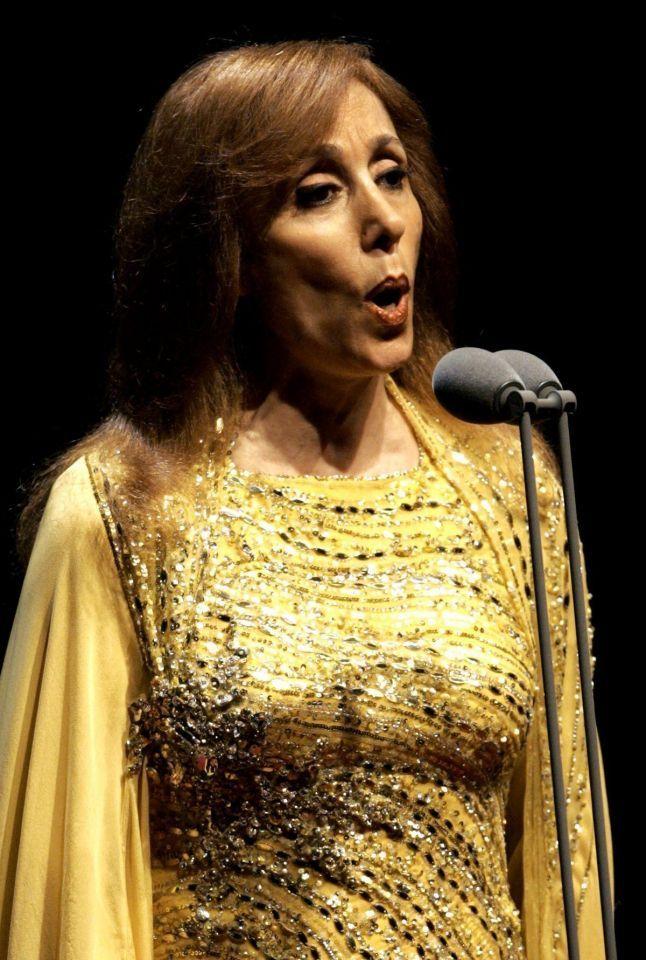 Arab Icons: Arts & Entertainment