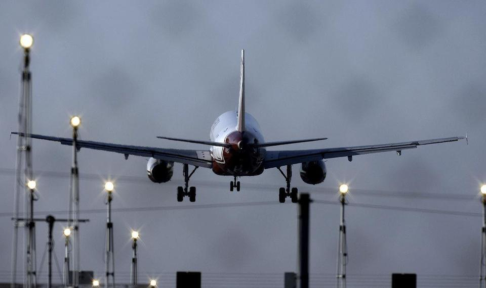 MidEast carriers see 7.8% cargo demand rise in November
