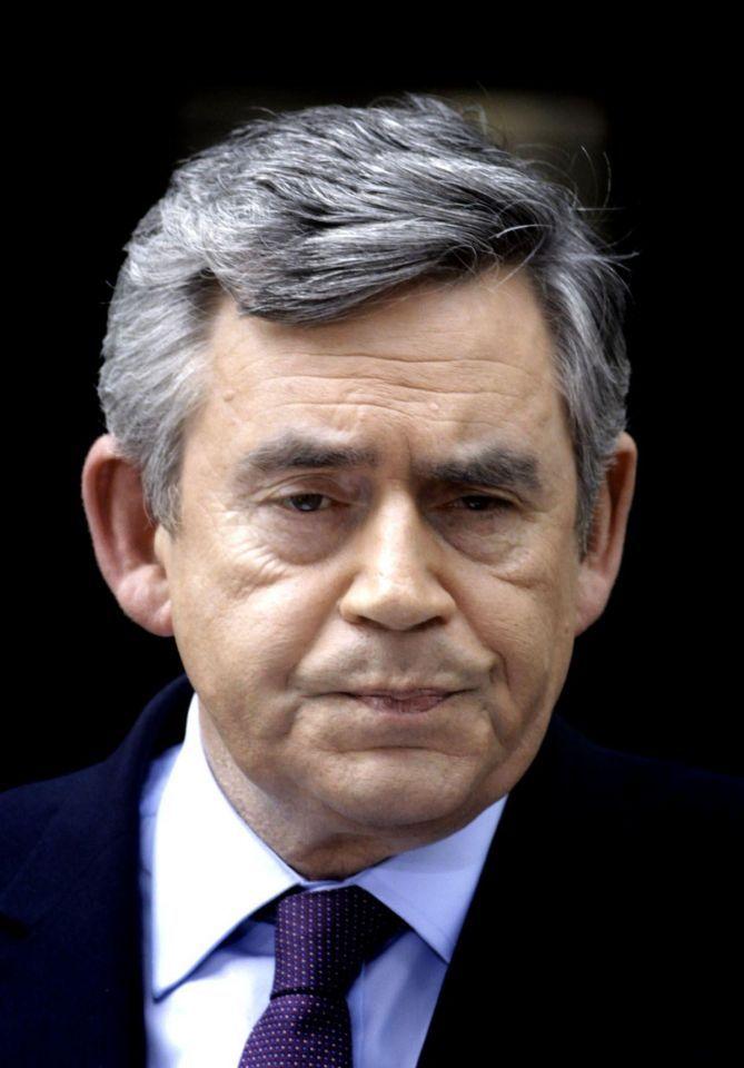Former British PM takes on World Economic Forum role