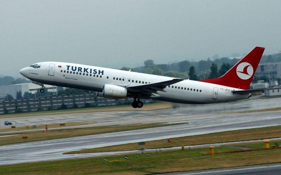Turkish Airlines dismisses talk of Lufthansa deal for long-haul flights