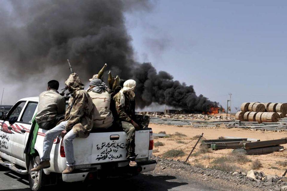 Europe's SAP warns of Arab Spring toll on profits