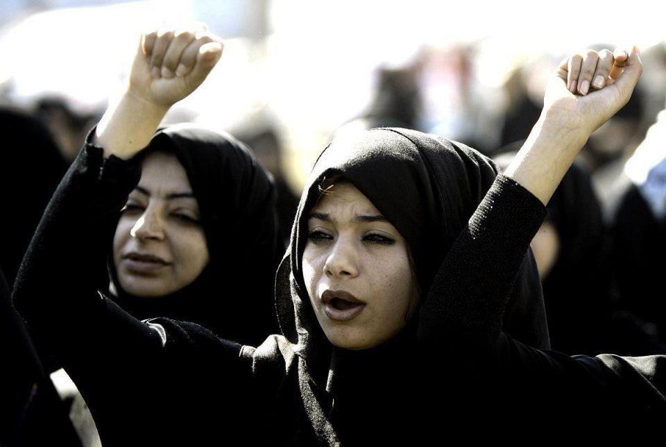 Arab majority see brighter future for women