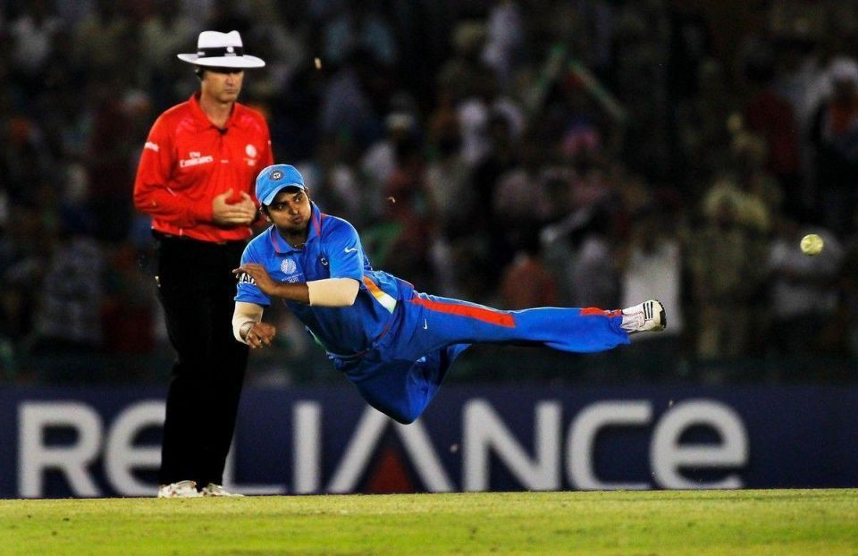 Indian stars celebrate after reaching World Cup final