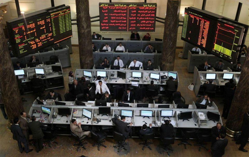 Egyptian stock market 'will remain volatile', EFG Hermes says