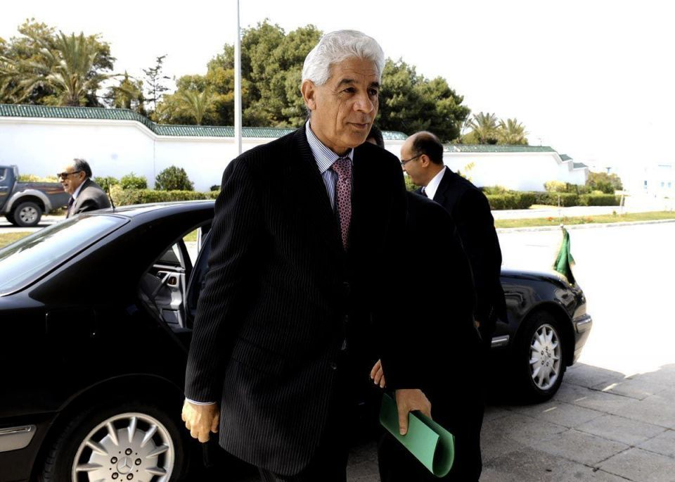 UPDATE: Libyan Foreign Minister quits, arrives in UK