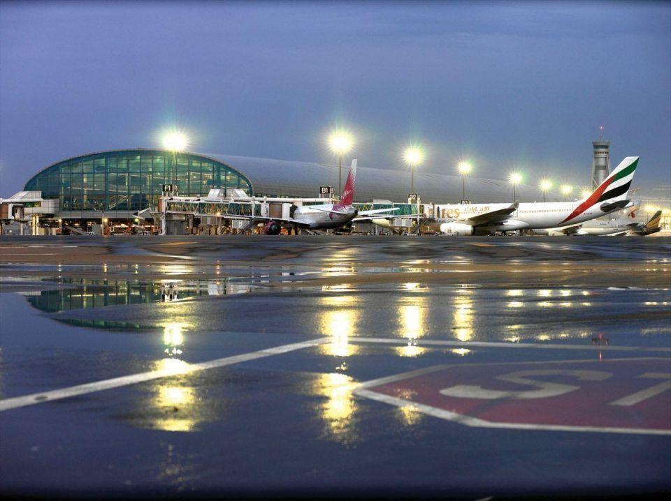 Dubai Airport sees 13.2% traffic hike in April