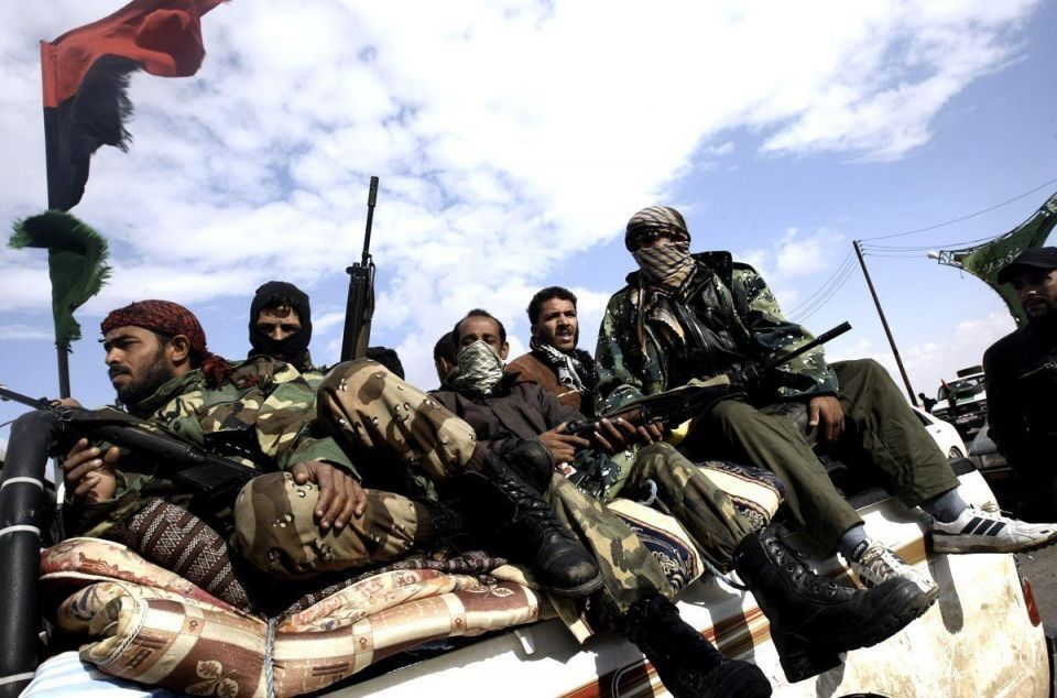 Libya rebels asked for oil export clearance, UN says