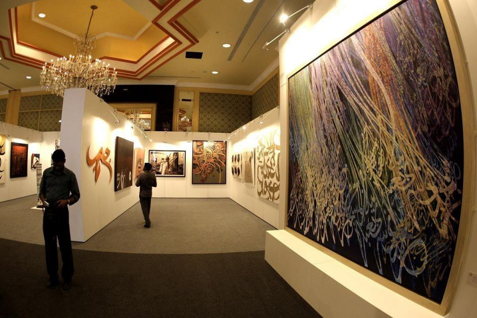 Record art sales push Sotheby's to best quarter yet