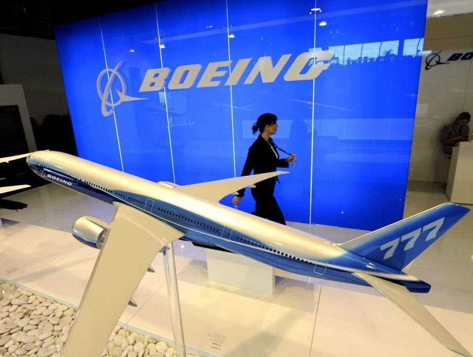 Boeing appoints new commercial jet sales chief