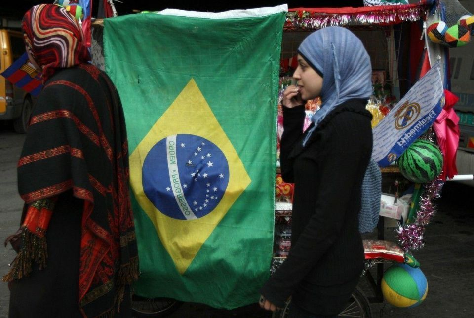 Dubai firm mulls plan for halal food factory in Brazil