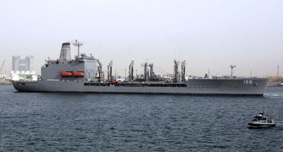 UK sailors injured in Oman boat blast