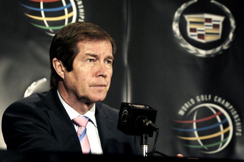 No plans for Race to Dubai move to UAE capital, says tour chief